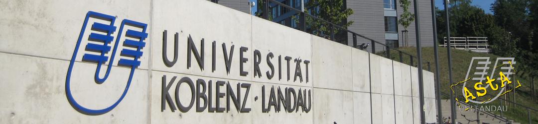 AStA Uni Landau