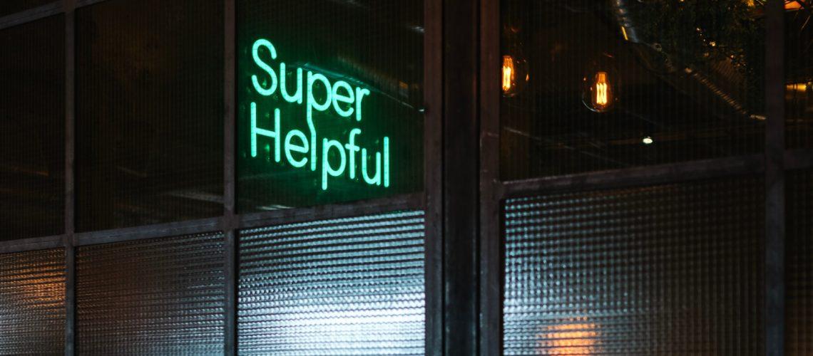 superhelpful